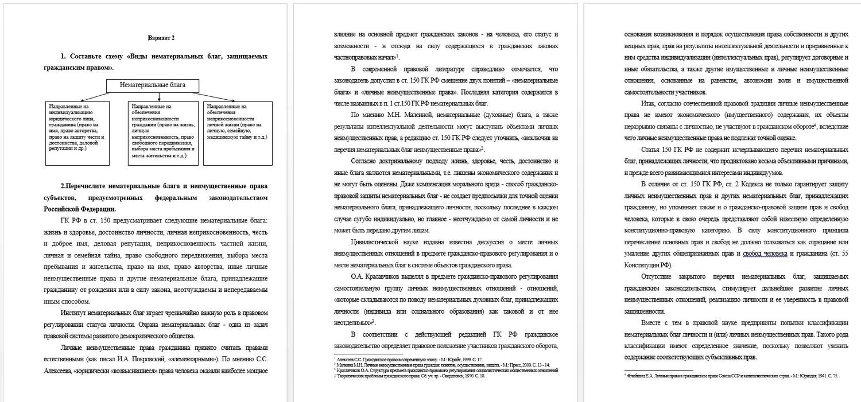 Договор займа заключенного с юридическим лицом